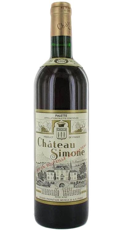 Chateau Simone Palette Rouge m-Foto