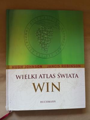 Wielki Atlas Win