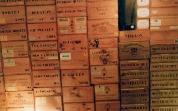 Kolekcjonowanie win – dlaczego wartoFoto